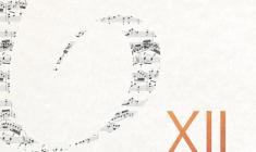 El Coro infantil y juvenil Cantabile celebra su XII aniversario