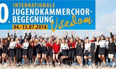El Coro de Jóvenes de Madrid en el 10th International Youth Chamber Choir Meeting Usedom