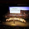 Antara Korai en el Festival de Coros Juveniles de Basilea, por Candela Fernández-Silgado