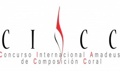 VIII Concurso Internacional Amadeus de Composición Coral: Premios
