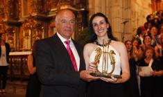 Kromátika gana el Certamen de la Canción Marinera