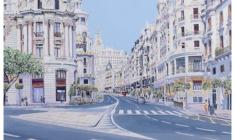 """""""Madrid, mi cielo"""": I Concurso Nacional de Coros Infantiles ACM"""