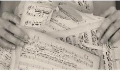 """Cantate Mundi VI: """"Una Cálida Navidad"""" Curso-Concierto"""
