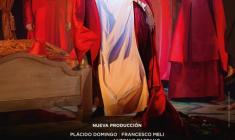 "Royal Opera House Live Cinema: ""I Due Foscari"" con Plácido Domingo"