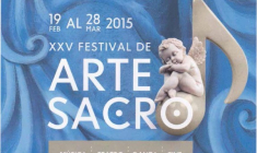 XXV Festival de Arte Sacro de la Comunidad de Madrid