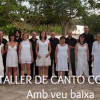 Petit Cor Eivissa: V Taller Coral con Juan Luis Martínez