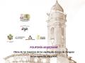 """IV Taller de Canto Coral """"Ciudad de Caspe"""" con Enrique Azurza"""