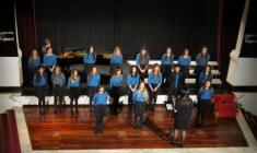 """V Curso de Dirección de Coros Infantiles y Juveniles """"Ciudad de Tomares"""""""