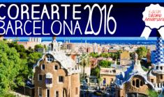 Festival de Coros Corearte Barcelona 2016
