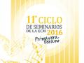 ECM: 11º ciclo de Seminarios Primavera-Verano 2016