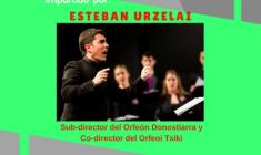 VI Curso de Dirección de Coros Infantiles Ciudad de Tomares