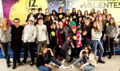 El Coro Encanto se suma a la campaña #VALIENTES contra el acoso escolar