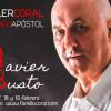 Taller Coral Santiago Apóstol con Javier Busto