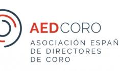Para todos, AEDCORO: Asociación Española de Directores de Coro, por Alberto Carrera