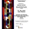 """III Taller de Música Coral """"Subordania"""", con Marcos Castán"""