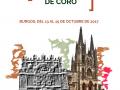 AEDCORO: I Congreso Nacional de Directores de Coro, por Antonio Abreu Lechado