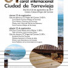 31 Encuentro Coral Internacional Ciudad de Torrevieja