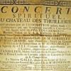 Concert Spirituel, música en días de guardar, por Pablo Rodríguez Canfranc