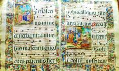 InDiCCEx, Club de Lectura Musical en Carmina Antiqva