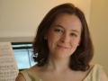 Sara Garvín, coordinadora área de Canto del InDiCCEx