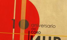 El Coro Nur cumple 10 años