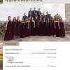 Ad Libitum gana el XIX Gran Premio Nacional de Canto Coral 2017