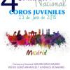 ACM: IV Concurso Nacional de Coros Juveniles