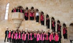 Coro Fundación GSD: conciertos 5º aniversario