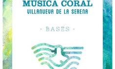II Certamen Nacionalde Música Coral de Villanueva de la Serena: Bases