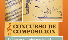I Concurso Internacional de Composición Coral Xogos Tonais