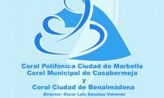 """Coral Ciudad de Benalmádena: XIV Encuentro Coral de Navidad """"Cantando junto a la cuna"""""""