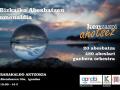 BAE: Concierto benéfico Ken Zazpi Ahotsez