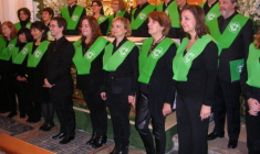 XL Aniversario del Coro Universitario Complutense