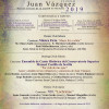 """""""Por vida de mis ojos"""", próximo concierto del ciclo Juan Vázquez"""