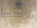 """Ciclo Juan Vázquez 2019: Javier Marín López """"Extremadura en la América Colonial"""""""