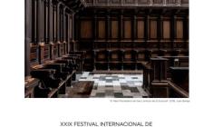 XXIX Festival Internacional de Arte Sacro