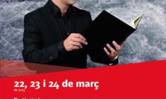 UIB: Curso de pedagogía y dirección coral con Josu Elberdin