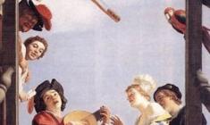 Coro de Cámara de Madrid: Ensayo abierto