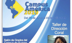 II Jornadas de Musica Coral Iberoamericana