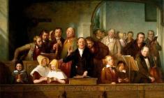 """VII Curso de Canto Coral COCMA """"El barroco alemán"""""""