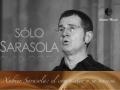 """Sólo Sarasola"" de Cantate Mundi"