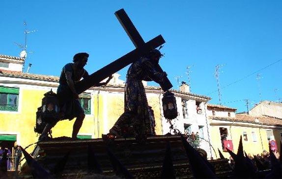 Procesión de las Turbas Cuenca