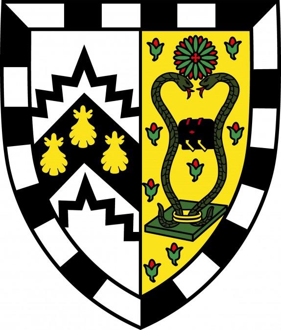 Caius Crest