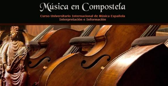 Música en Compostela