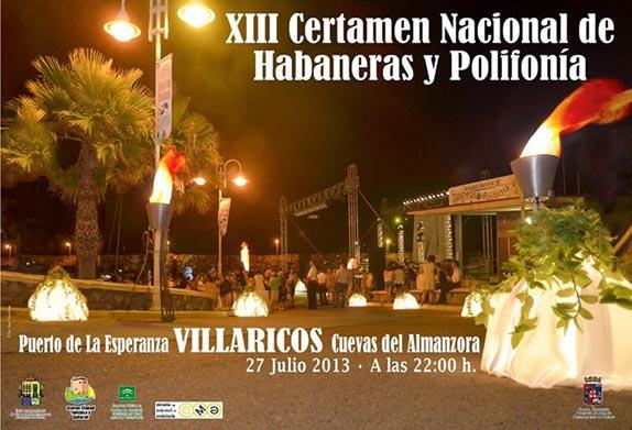 Certamen de Villaricos