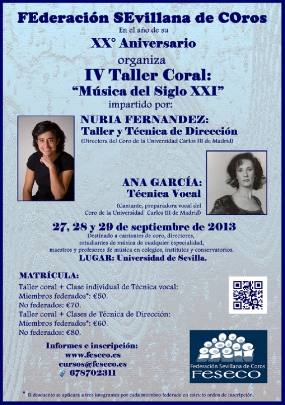 Taller Feseco 2013
