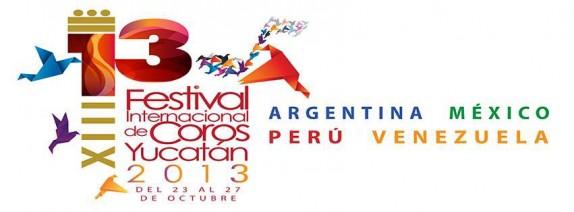 13 Festival de Coros de Yucatán