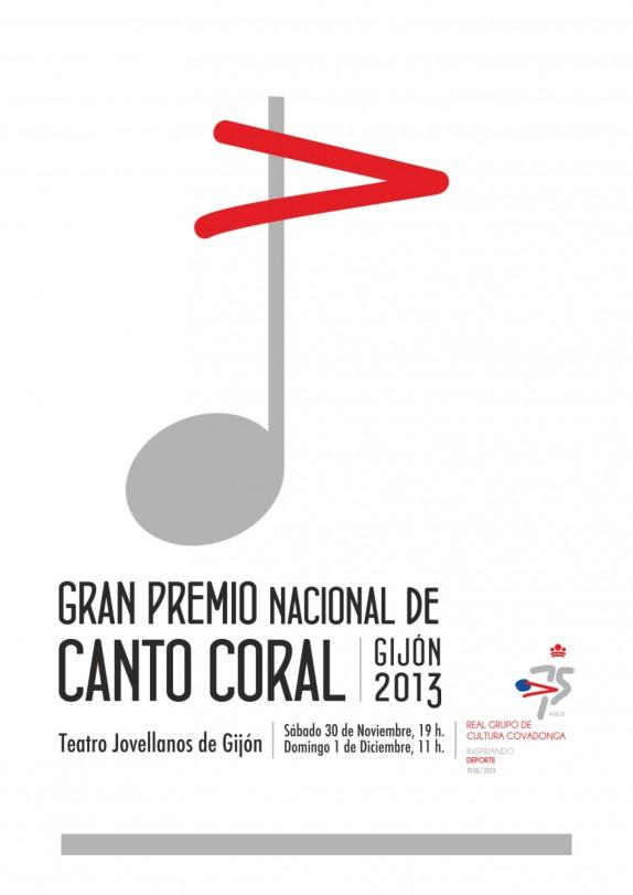 Programa Coral 2013-1