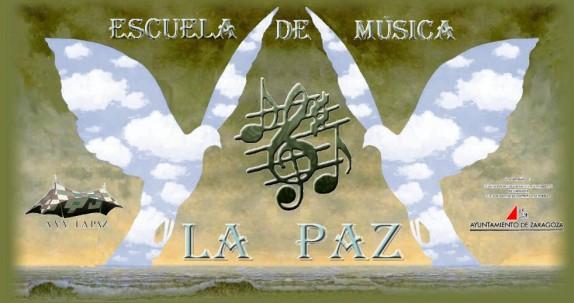 Escuela de Música La Paz