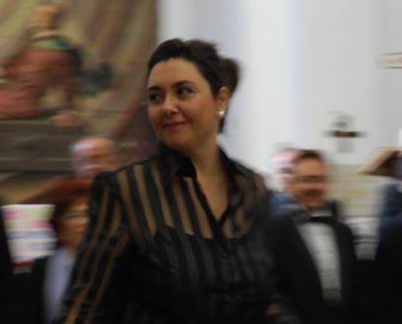 Luisa Dolores Camacho